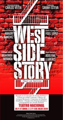 West Side Story en Republica Dominicana